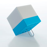 CUBE Light Blue