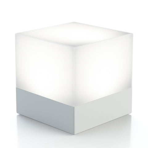 CUBE Light White