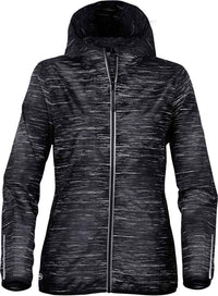 Women's Ozone Lightweight Shell - APJ-2W