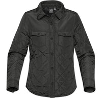 Women's Diamondback Jacket - BLQ-2W