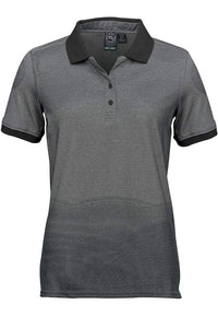 Women's Sigma Poly Cotton Polo - CPX-2W