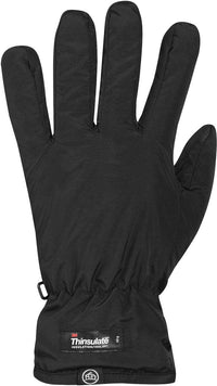 Helix Fleece Lined Gloves - GLO-2