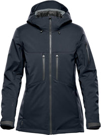 Women's Epsilon System Jacket - HR-2W