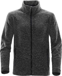 Men's Tundra Sweater Fleece Jacket - NFX-2