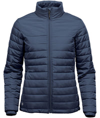 Women's Nautilus Quilted Jacket - QX-1W