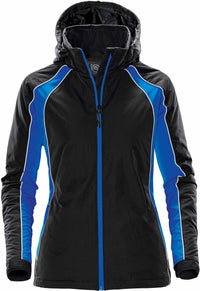 Women's Road Warrior Thermal Shell - RWX-1W