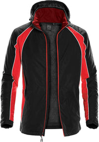 Men's Road Warrior Thermal Shell - RWX-1