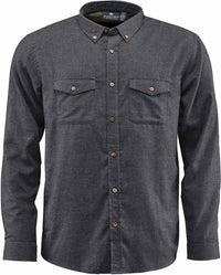 Men's Cambridge L/S Shirt - SLW-1