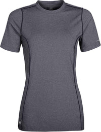 Women's Lotus H2X-DRY® S/S Performance Tee - SNT-1W
