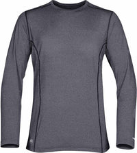 Women's Lotus H2X-DRY® L/S Performance Tee - SNT-2W