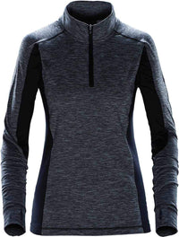 Women's Lotus 1/4 Zip - SPR-1W