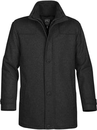 Men's Lexington Wool Jacket - WRS-4