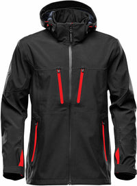 Men's Patrol Softshell - XB-3