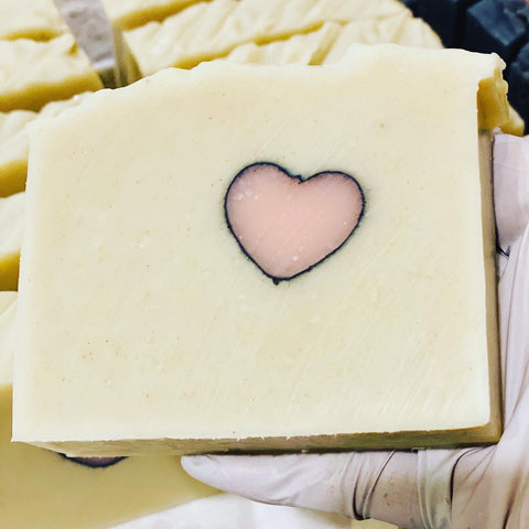 Eucalytpus Soap- All Natural