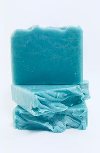 Caribbean Day Spa Handcrafted Vegan Soap