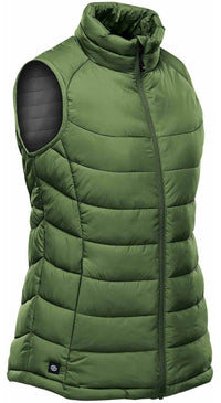 Women's Stavanger Thermal Vest - AFV-1W