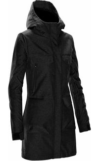 Women's Rover Bonded Field Coat - BFC-1W