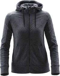 Women's Cascade Fleece Hoody - FXH-1W