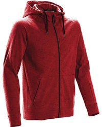 Men's Cascade Fleece Hoody - FXH-1