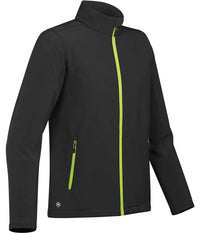Men's Orbiter Softshell - KSB-1