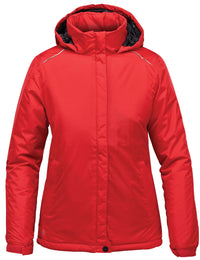 Women's Nautilus Insulated Jacket - KXR-1W