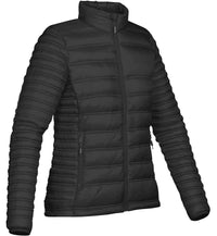 Women's Basecamp Thermal Jacket - PFJ-4W