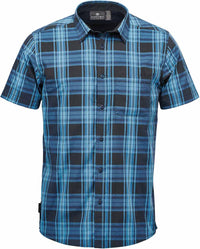 Men's Dakota S/S Shirt - SFV-1