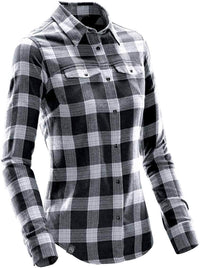 Women's Logan Snap Front Shirt - SFX-1W