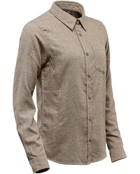 Women's Cambridge L/S Shirt - SLW-1W