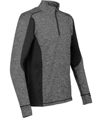 Men's Lotus 1/4 Zip - SPR-1