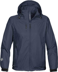 Men's Stratus Lightweight Shell - SSR-3