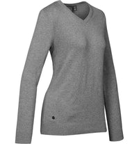 Women's Laguna V-Neck Sweater - SVN-1W