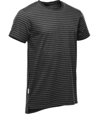 Men's Railtown Crew Neck Tee - TG-2