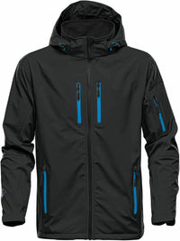 Men's Expedition Softshell - XB-2M