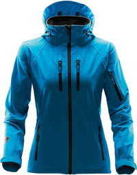 Women's Expedition Softshell - XB-2W