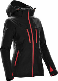 Women's Matrix System Jacket - XB-4W