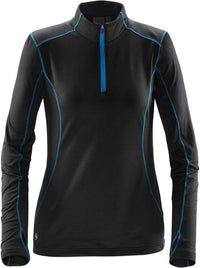 Women's Pulse Fleece Pullover - TFW-1W