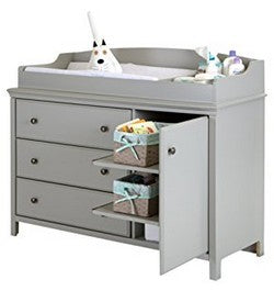 Countertop Baby Changing Stations