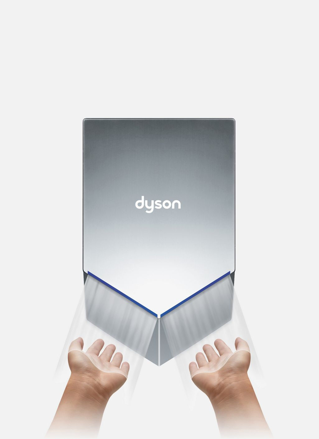 Dyson Airblade Hand Dryer: The Ultimate Machine