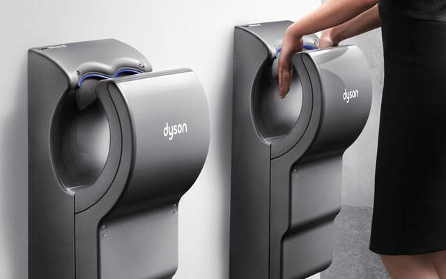 Commercial Hand Dryers: A Smart Investment