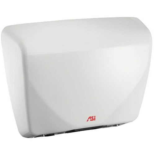 <strong>CLICK HERE FOR PARTS</strong> for the ASI 0195 Profile™ HAND DRYER (110V to 240V) - Cast Iron Cover-ASI (American Specialties, Inc.)-Allied Hand Dryer