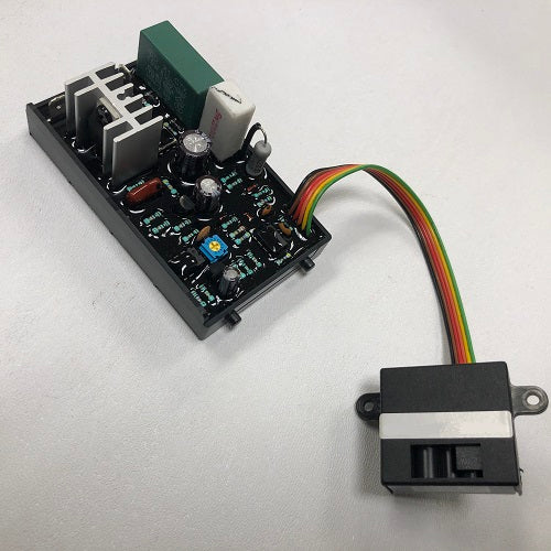 Replacement CIRCUIT BOARD MODULE and SENSOR ASSEMBLY for the ASI 20199-2 HAND DRYER (208V-240V) - Part# 10-A0179-Hand Dryer Parts-ASI (American Specialties, Inc.)-Allied Hand Dryer