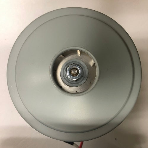 Replacement MOTOR for the ASI 0198-MH-2 HAND DRYER (208V-240V) - Part# 10-A0504-Hand Dryer Parts-ASI (American Specialties, Inc.)-Allied Hand Dryer