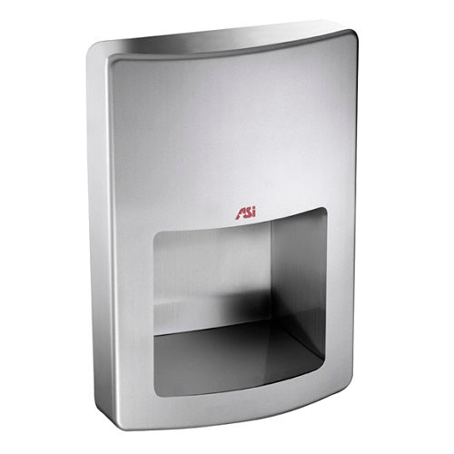 <strong>CLICK HERE FOR PARTS</strong> for the ASI 20199 Roval HAND DRYER-ASI (American Specialties, Inc.)-Allied Hand Dryer