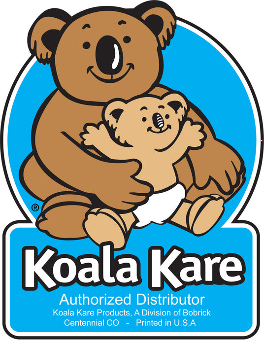 KB200-00, KOALA Horizontal Baby Changing Station in Cream-Koala-Allied Hand Dryer