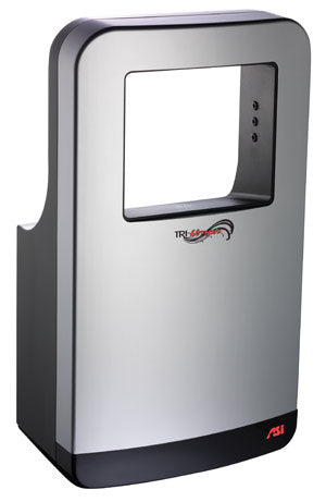 ASI 20200 TRI-Umph™ High Speed Automatic Hand Dryer-ASI (American Specialties, Inc.)-Allied Hand Dryer