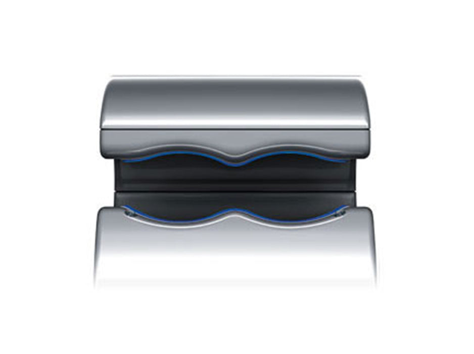 Dyson Airblade AB14 dB Series Hand Dryer in Steel-Gray-Dyson-Allied Hand Dryer