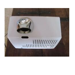 ASI Automatik (Sensor-Activated) Model (208V-240V) FAN / BLOWER / SQUIRREL CAGE