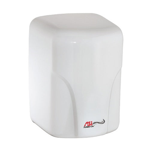 ASI 0197 TURBO-Dri™, Automatic High Speed Hand Dryer-ASI (American Specialties, Inc.)-Allied Hand Dryer