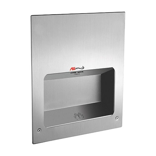<strong>CLICK HERE FOR PARTS</strong> for the ASI 0134 TURBO-Tuff™ (120V) HAND DRYER-ASI (American Specialties, Inc.)-Allied Hand Dryer